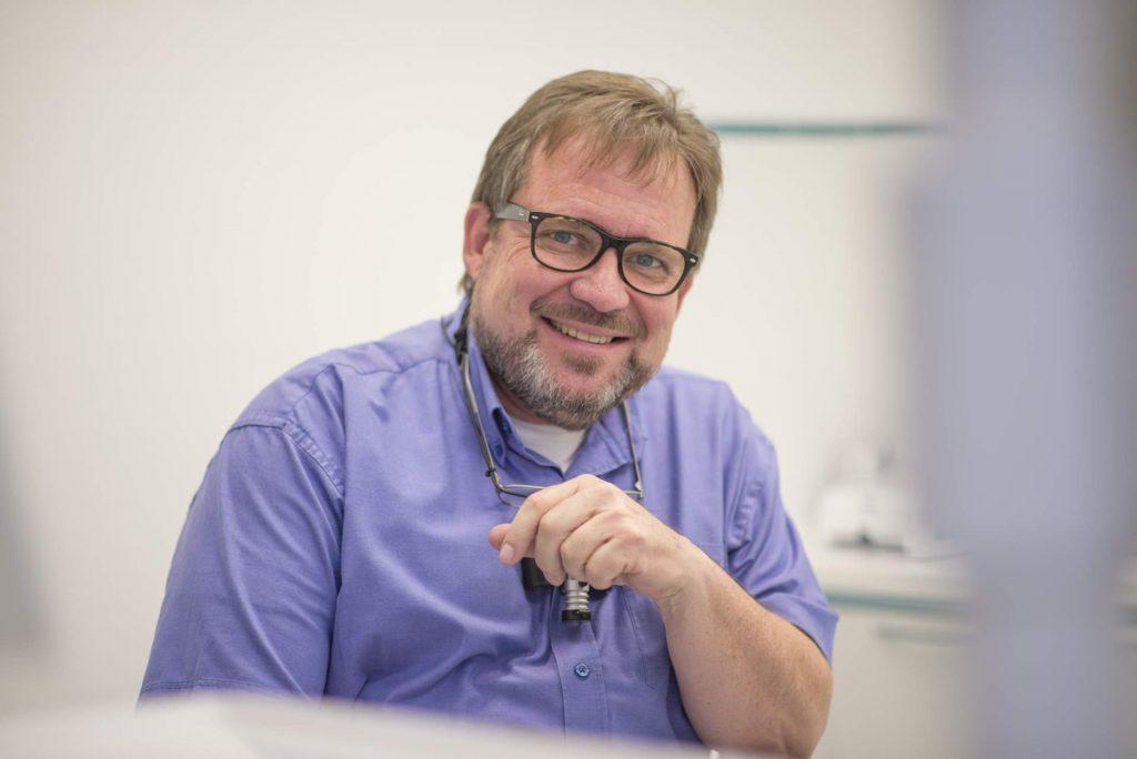 Stephanus Schöler - Zahnarzt