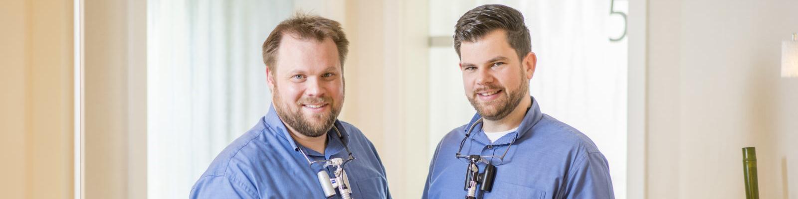 Zahnarzt Dr. Christian Schöler, Sascha Werner