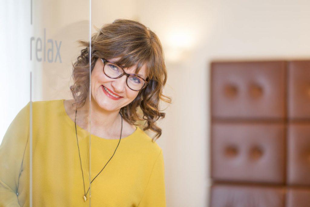 Alexandra Vollmer - Praxismanagement