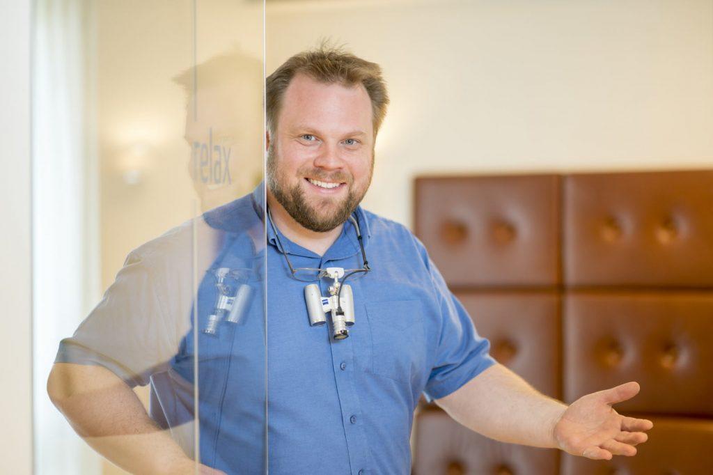 Dr. med. dent. Christian Schöler - Zahnarzt